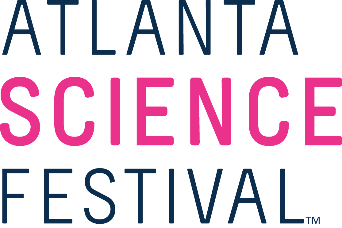 Atlanta Science Festival logo