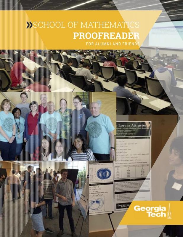ProofReader 2018