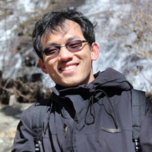 Chun-Hung Liu