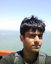 Bharath Hebbe Madhusudhana