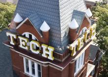 Georgia Tech 2021 College of Sciences Student Awards
