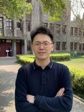 Jie Ma (PhD 2011)