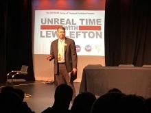 Lew Lefton