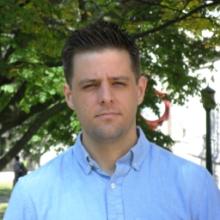 Michael Damron