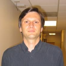 Robin Thomas - Profile Image